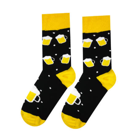 Hesty Socks Pivko